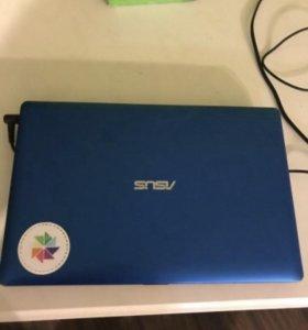 Ноутбук asus X200CA-KX082H