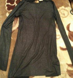 Саваж блуза 44-46 размер