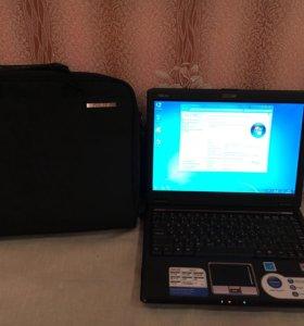 Ноутбук ASUS F6A