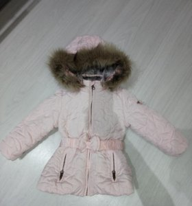 "Куртка (демисезон) ""kanz"""