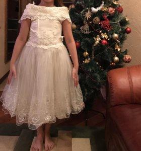 Платье для нового года