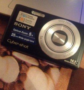 Фотоаппарат SONY, торг