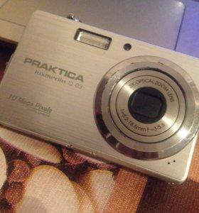 Фотоаппарат PRAKTICA, торг