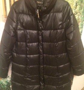 Утеплённая куртка Love Republic 48р-р