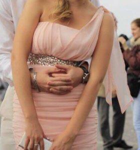 Платье вечернее.выпускной.свадьба.