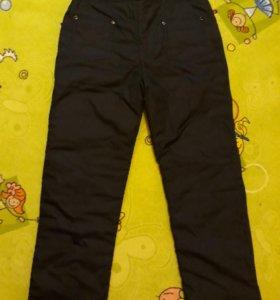 Новые Балоневые штаны