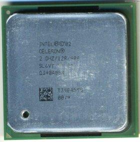 Celeron S-478 2.0/128/400