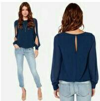 Блуза новая 46-48 размер
