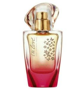 Женская парфюмерная вода In Love