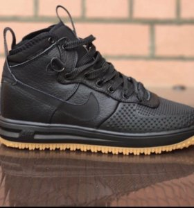 🔥Nike Lunar Force 1 Duckboot🔥