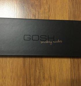 Палетка теней Gosh