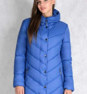Новая  куртка зима-весна