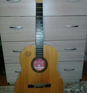 Гитара болгария