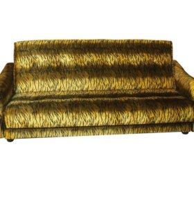 Диван-кровать новый «ТИГР»
