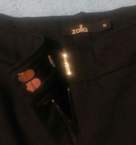 брюки женские zolla.