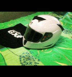 Шлем GXT