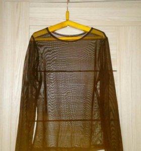 Блузки сетки Турция