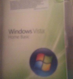 Операционная система Windows Vista