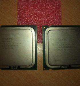 Процессоры 775 сокет