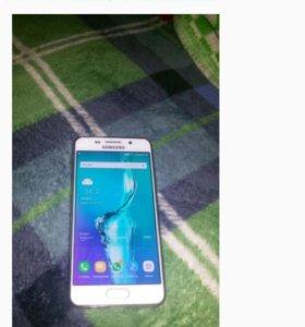 Samsung galaxy a3 2016г