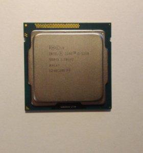 Процессор intel core i3-3250