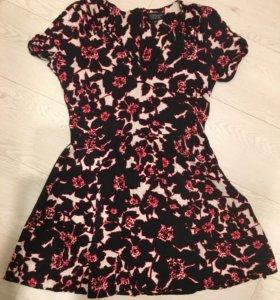 Платье TOPSHOP женское новое