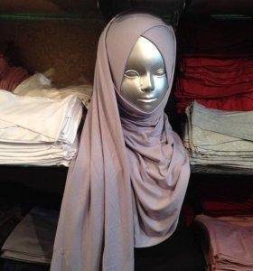 Готовые хиджабы