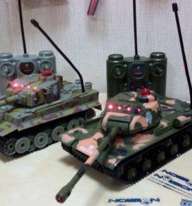 Танки на радио управлении world of tanks