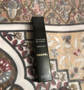 Тушь Chanel Le Volume