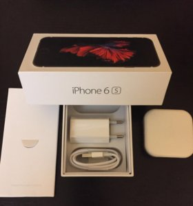 iPhone 6 S 16gb