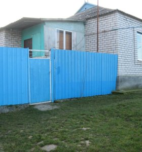 Дом, 99.4 м²