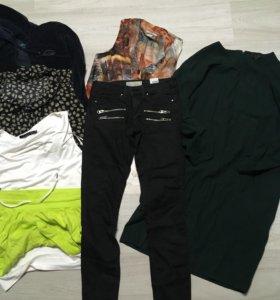 Пакет одежды 7 вещей