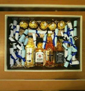 Подарки на все праздники