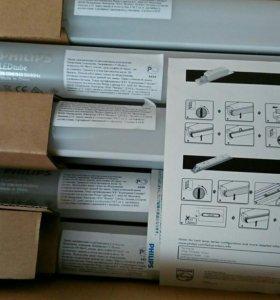 Светодиодные лампы Philips G13