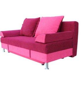 Диван-кровать еврокнижка новая мягкая мебель