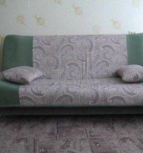 Диван-кровать «ЛОДОЧКА» новая модель