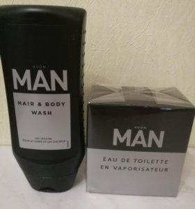 Набор мужской