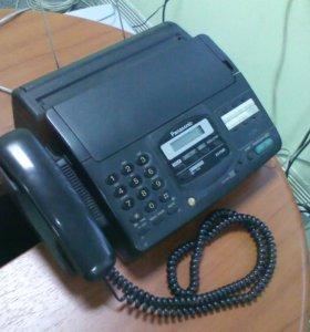 Факс для офиса (б/у) KX-F580