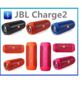 JBL Charge 2+ Портативная колонка. Розница/опт.