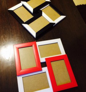 Рамки для фото 10*15