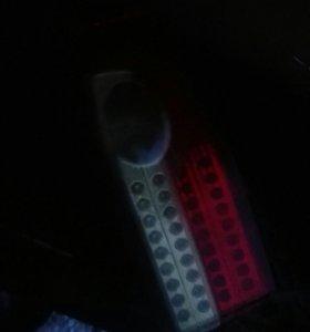 Фара задняя правая 2114 клюшка