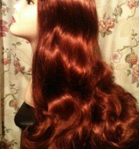 Шикарный парик. Распродажа в связи с закрытием маг
