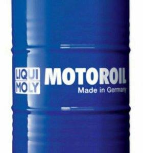 Масло Liqui Moly 5w-40 Optimal на розлив с бочки!