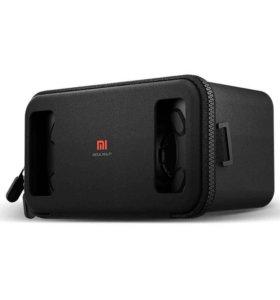 В наличии! Очки Xiaomi Mi VR Play