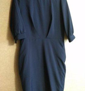 2 платья 46р за 700