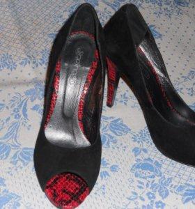 туфли летние для девушек.