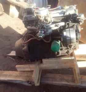 Двигатель ЗМЗ-406, карбюратор