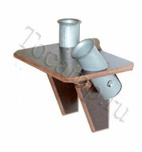 Столик для спиннингов №5