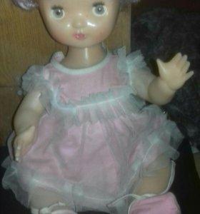 Кукла.большая