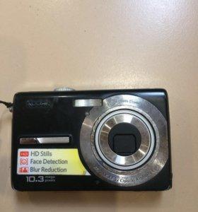 Фотоаппарат кодак м 1063